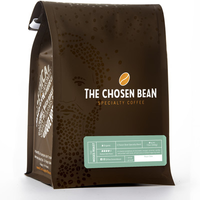 The Moses Roast - Signature Blend