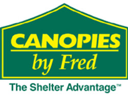 Canopies by Fred