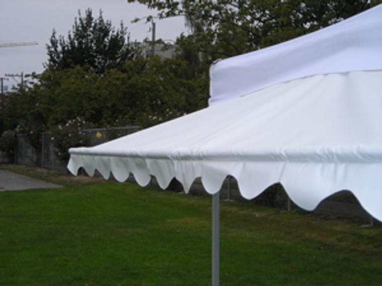 Professional  Awning - Material Only