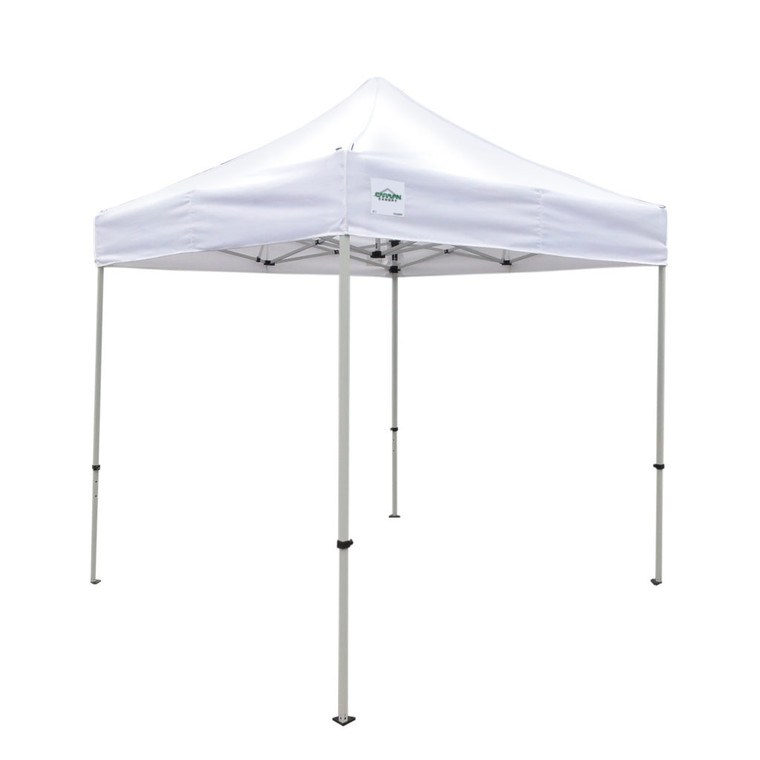 DisplayShade® - 8X8 - Light Duty Professional - Instant Canopy