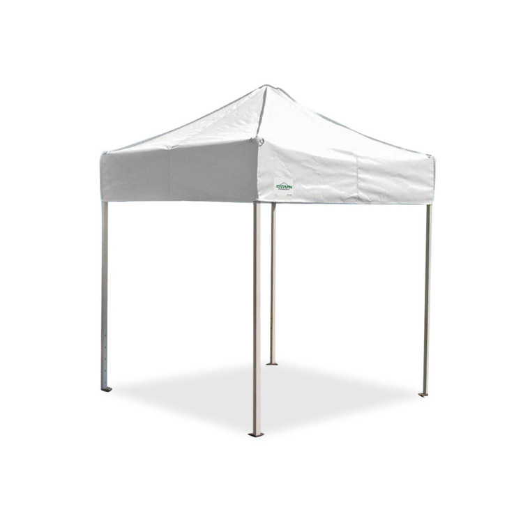 DisplayShade® - 5X5 - Light Duty Professional - Instant Canopy