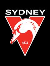 Sydney Swans AFL Seat Covers