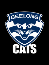 Geelong AFL Seat Covers