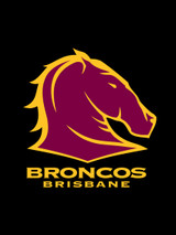 Brisbane Broncos NRL Seat Covers