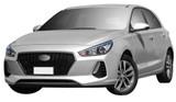 Hyundai i30 Precision Fit Mats 04/2017 - Current