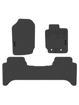 Mazda BT-50 Precision Fit Mats 11/2011 - Current