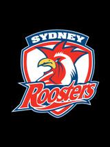 Sydney Roosters NRL Car Mats