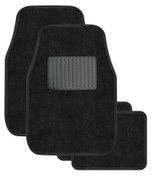 Carpet Floor Mats Set of 4