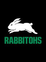 South Sydney Rabbitohs NRL Steering Wheel And Seat Belt Comforts