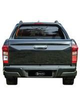 R.M.Williams Longhorn Car Sticker Decal 70cm Black