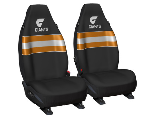 Greater Western Sydney AFL Seat Covers