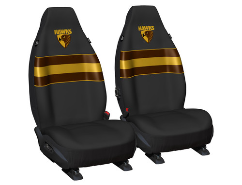 Hawthorn Hawks AFL Seat Covers