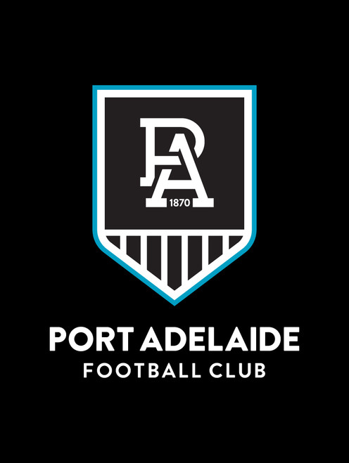 Port Adelaide AFL Seat Covers