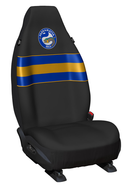 Parramatta Eels NRL Seat Covers