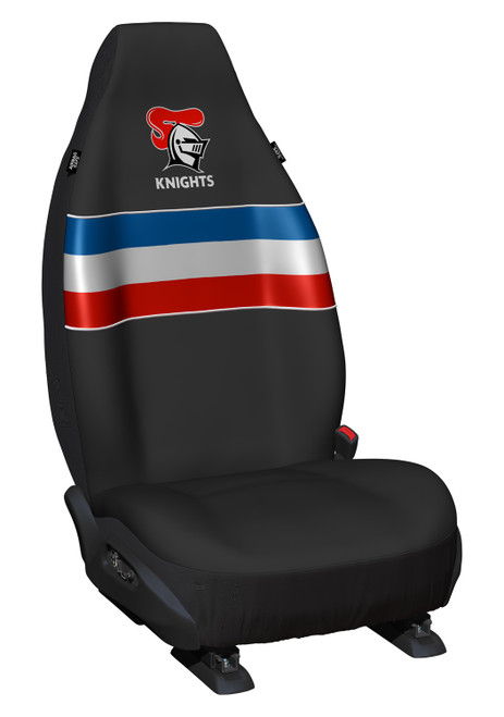 Newcastle Knights NRL Seat Covers
