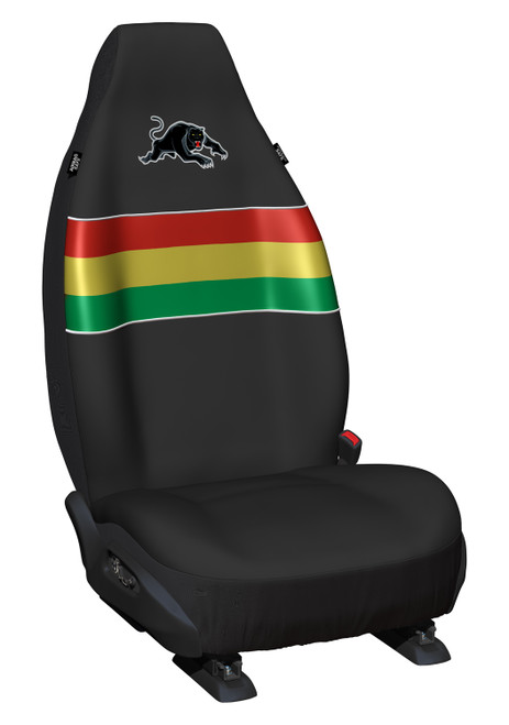 Penrith Panthers NRL Seat Covers