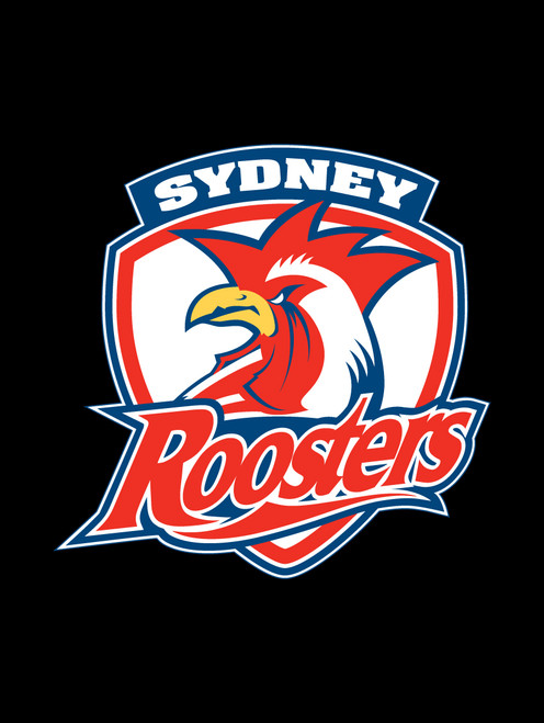 Sydney Roosters NRL Seat Covers