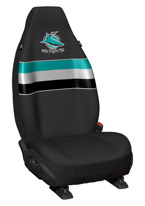 Cronulla Sharks NRL Seat Covers