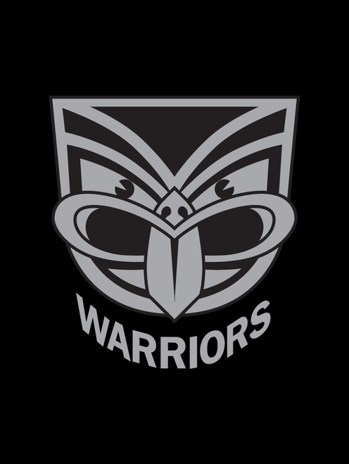 New Zealand Warriors NRL Seat Covers
