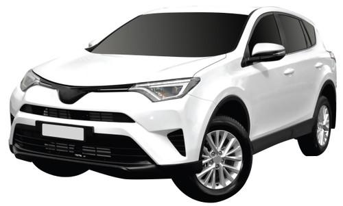 Toyota Rav4 Precision Fit Mats 02/2013 - 01/2019
