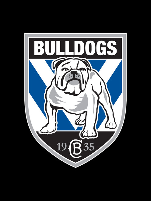 Canterbury Bulldogs NRL Car Mats