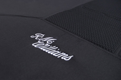 R.M.Williams Jacquard Black