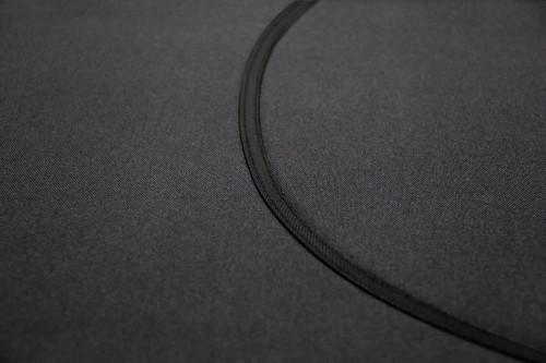 Kakadu Canvas Black