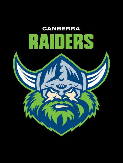 Canberra Raiders NRL Car Mats