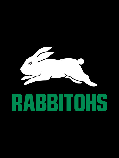 South Sydney Rabbitohs NRL Car Mats