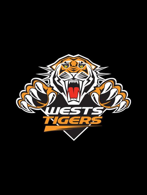 West Tigers NRL Car Mats