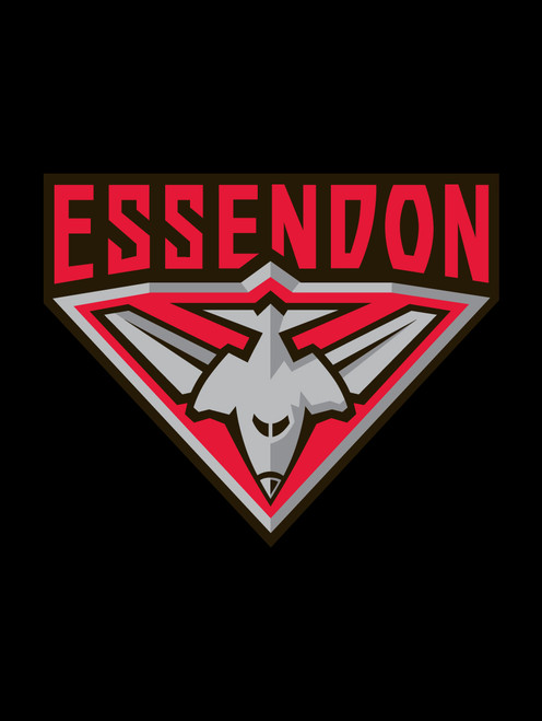Essendon AFL Car Mats