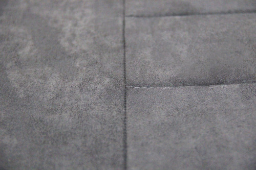 Platinum Velour Grey