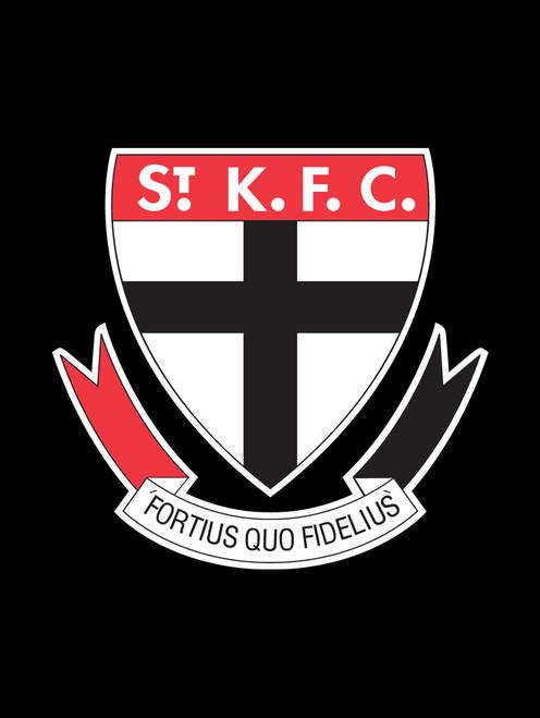 St Kilda AFL Car Mats