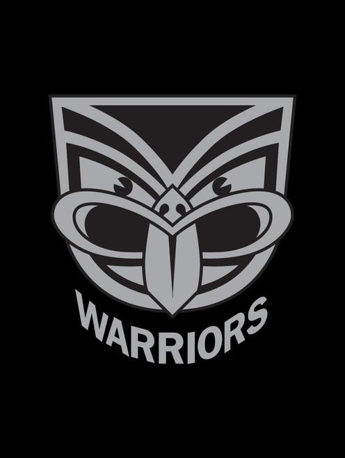 New Zealand Warriors NRL Steering Wheel And Seat Belt Comforts