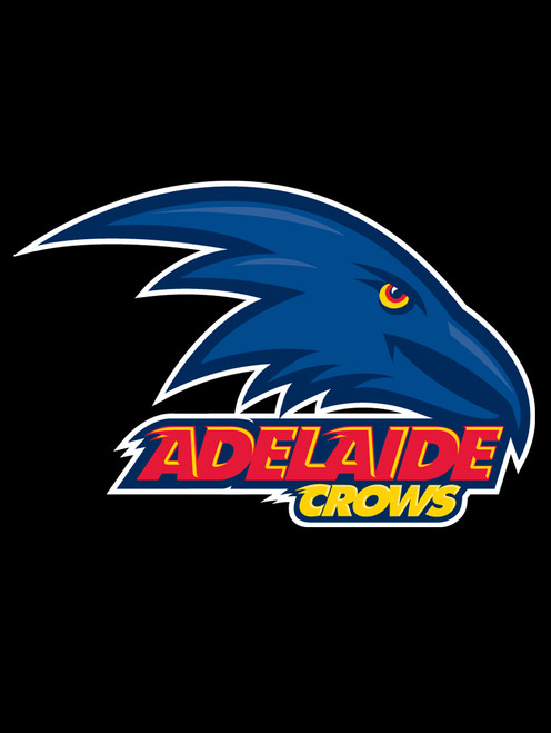 Adelaide Crows AFL Steering Wheel And Seat Belt Comforts