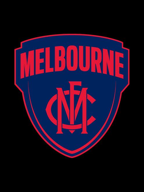 Melbourne AFL Car Headrest Covers
