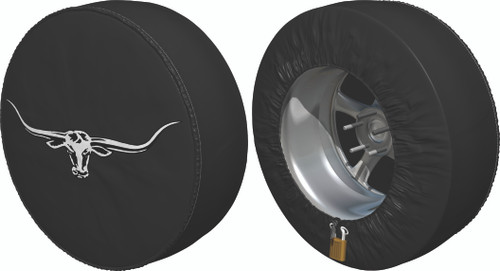 R.M.Williams 4WD Spare Wheel Cover