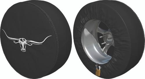 R.M.Williams 4WD Spare Wheel Cover