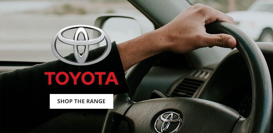 Toyota Rav4 Seat Covers