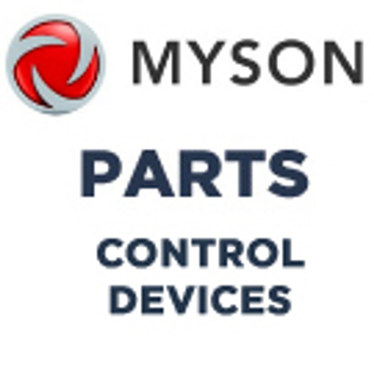 Myson Control Devices Parts