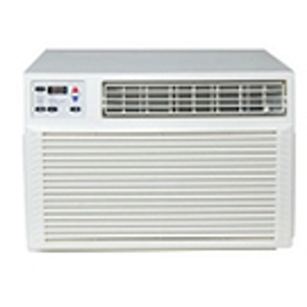 Amana AE Commercial Window AC With Heat
