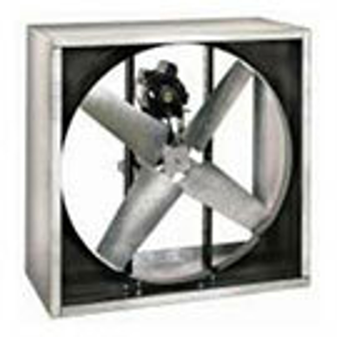 Cabinet Wall Exhaust Fans