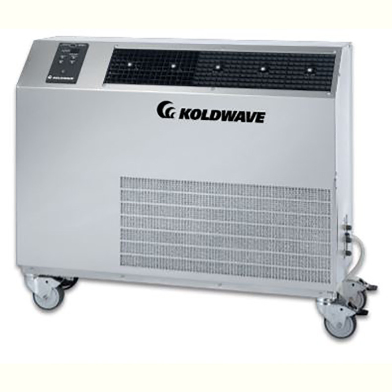 Water Cooled Portable ACs