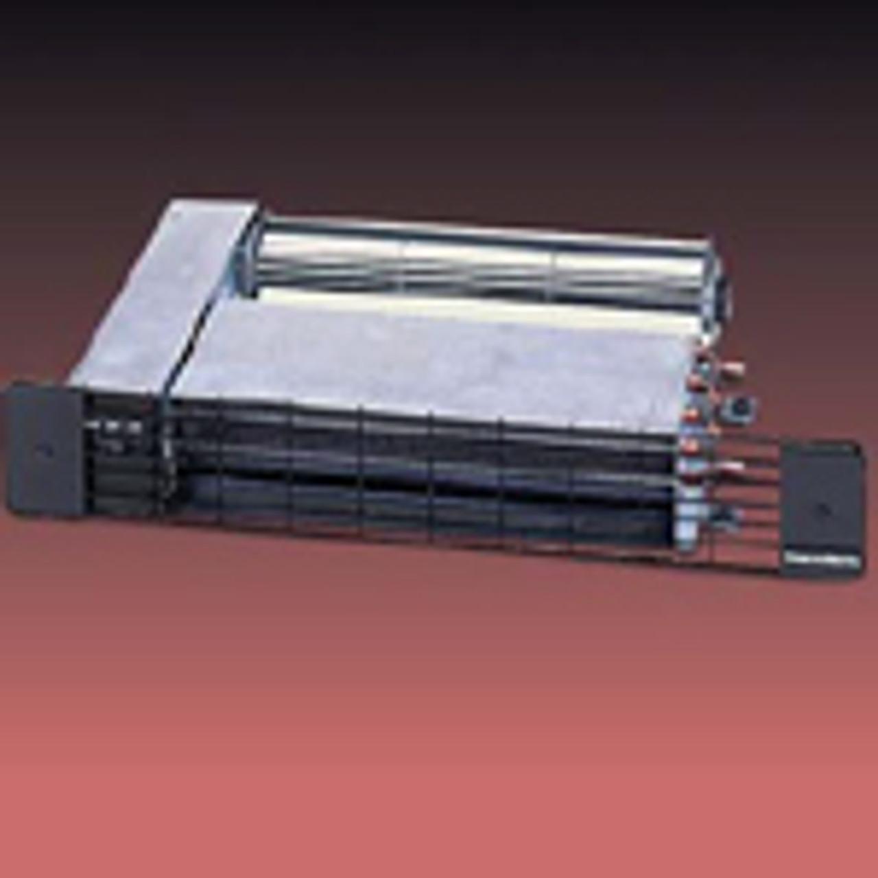 Beacon Morris Twin-Flo Kickspace Heater Parts