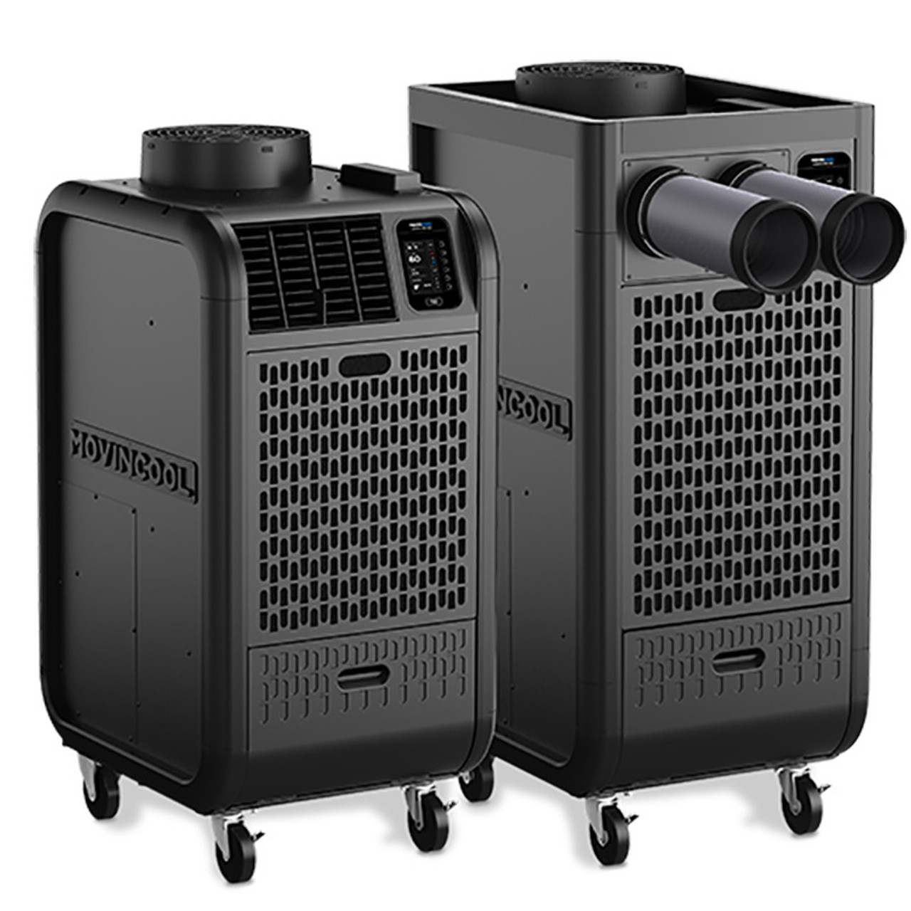 Air Cooled Portable Air Conditioners
