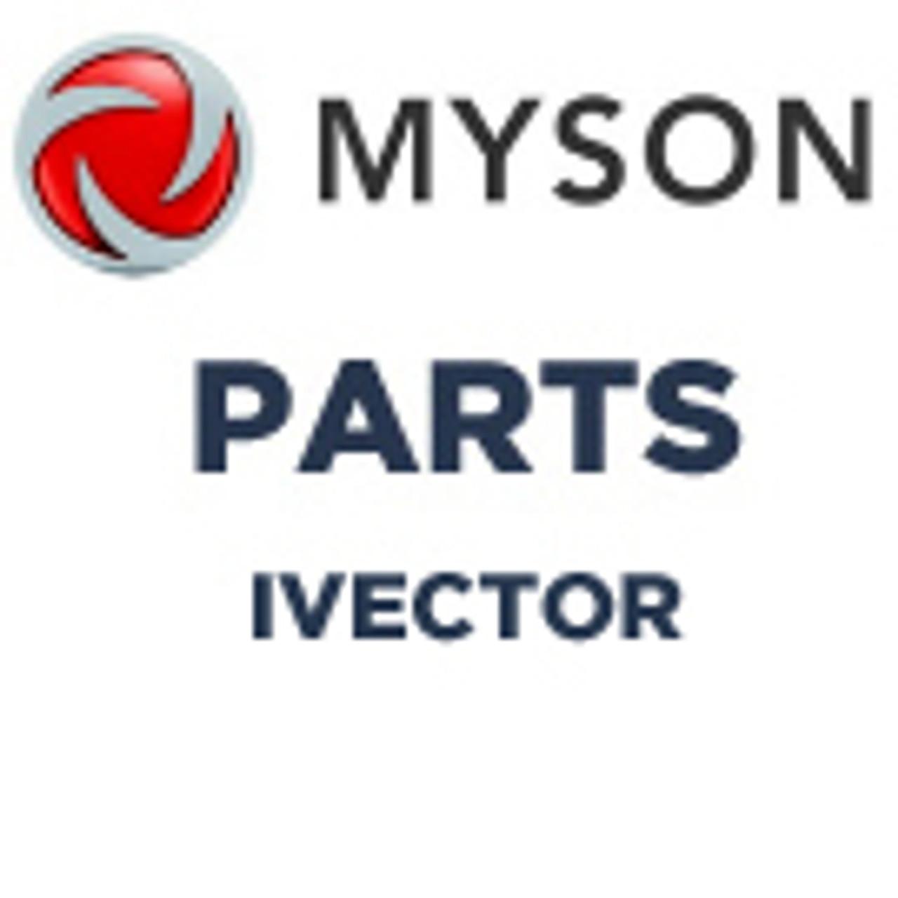 Myson iVector Parts