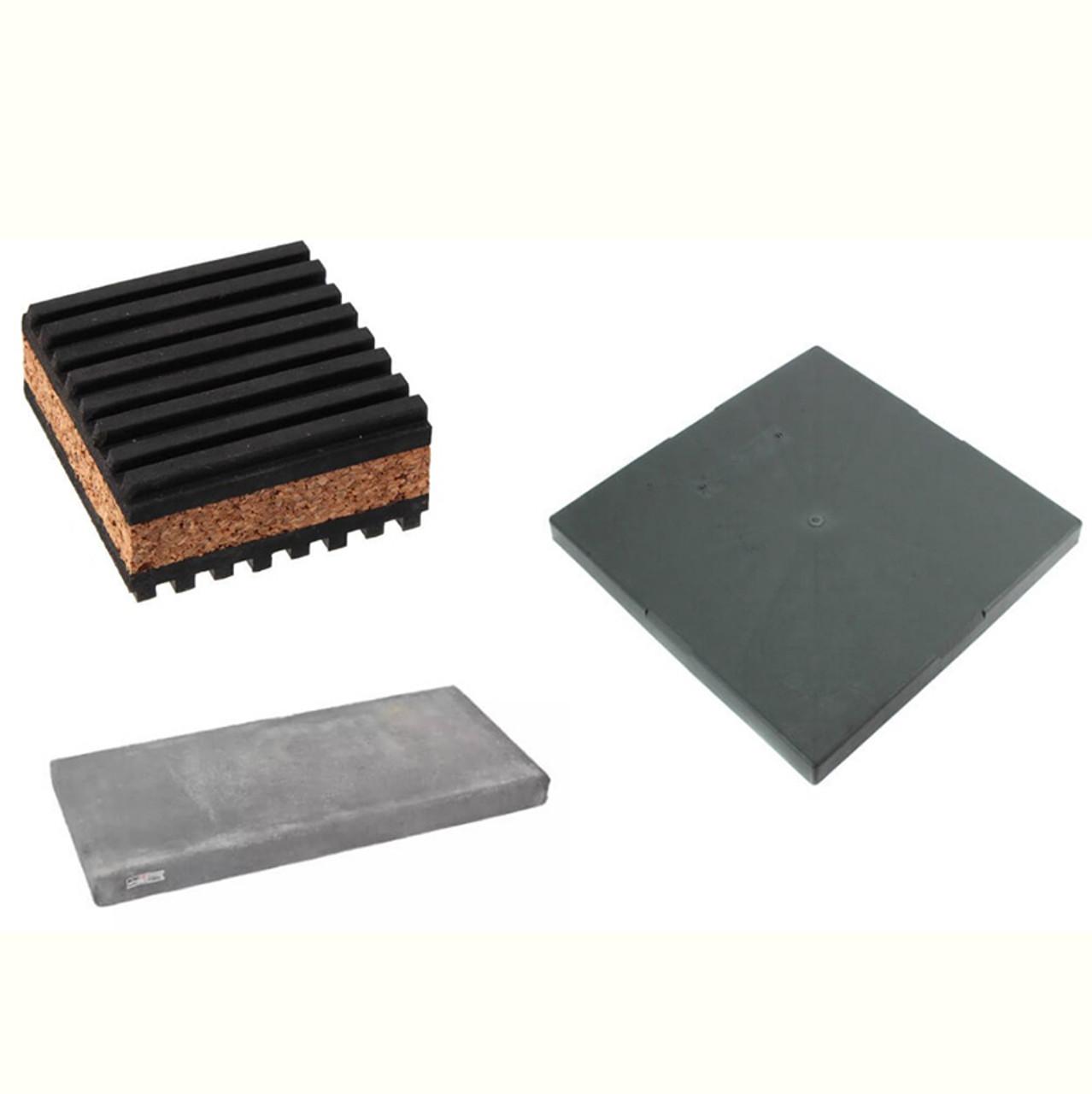 Equipment Pads