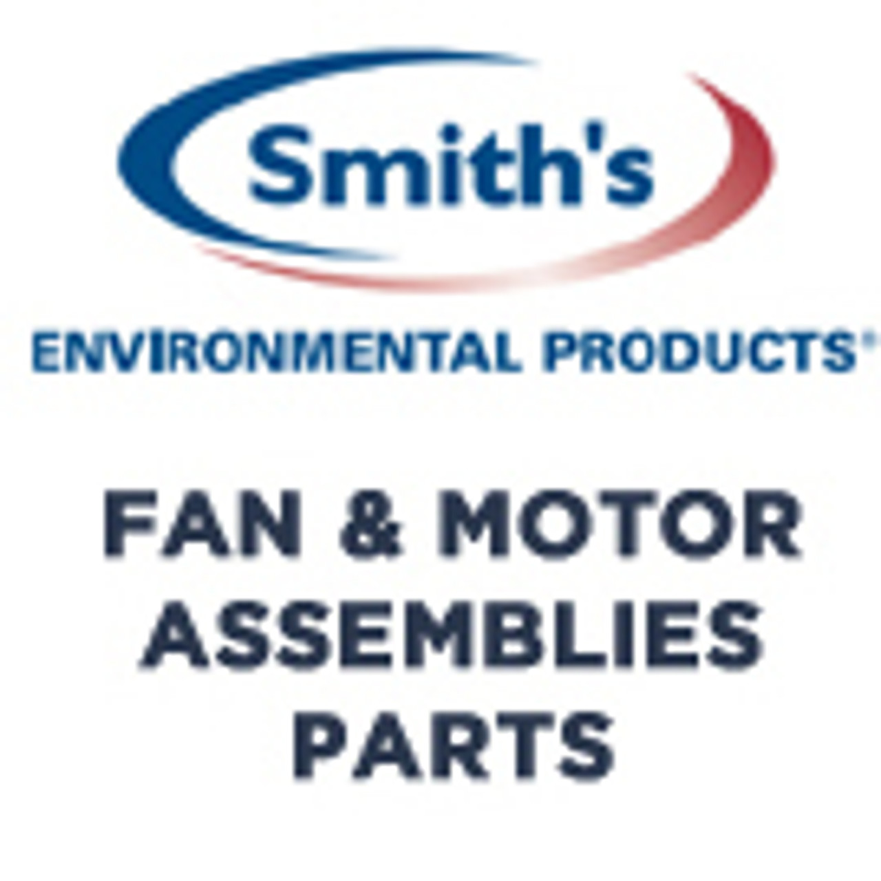 Smiths Environmental Fan And Motor Parts