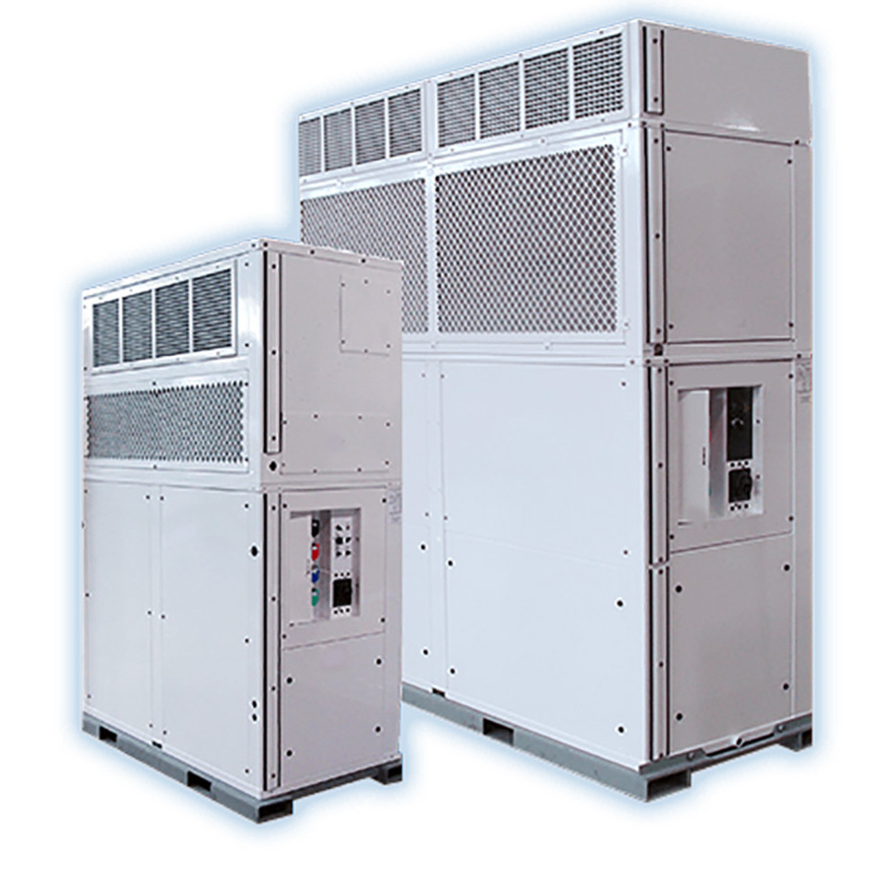Vertical Portable Air Conditioners