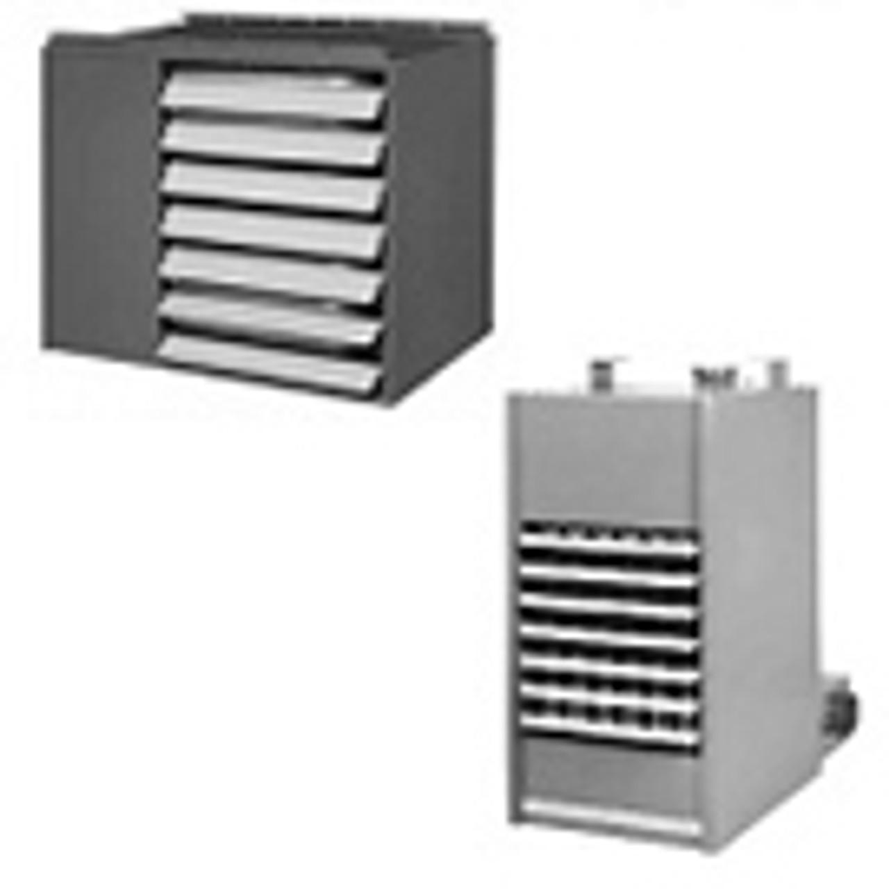 Beacon Morris Replacement Gas Unit Heater Parts